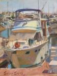 Lopez Benicia Boat