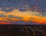 Lopez Evening Overlook