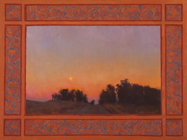 Sergio Lopez - Evening Sonnet