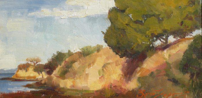 Sergio Lopez - November Sunlight