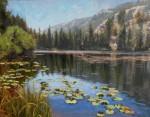 Lopez Pristine Pond