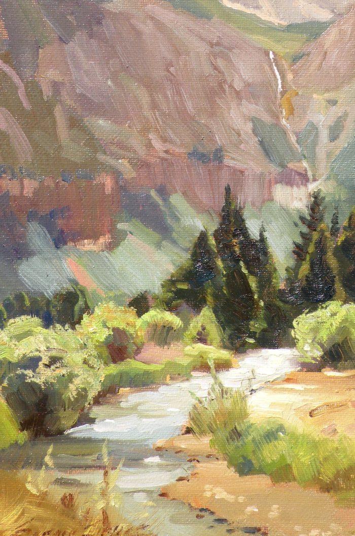 Sergio Lopez - River Rain