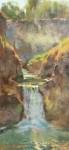 Lopez White River Cascades
