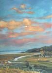 Sergio Lopez - Coral Clouds