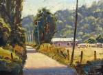 Pavlenko Coleman Valley Road