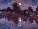 Pavlenko Harvest Moon