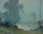 Alexis M Podchernikoff - Moonlight