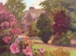 Przewodek Grey Day Hibiscus