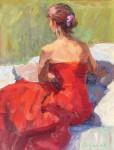 Przewodek The Red Gown