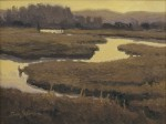 Dave Sellers - Evening at the Slough