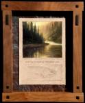 Dave Sellers - Gualala River Calf Wild Steelhead