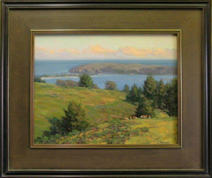Bart Walker - Bay Hill Cattle