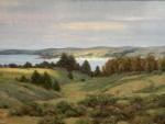 Walker Bodega Bay 24 x 36