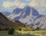 Bart Walker Carson Peak