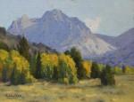 Walker Carson Peak-October-Eastern Sierra