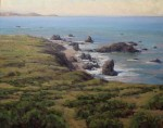 Bart Walker Coastline Drama