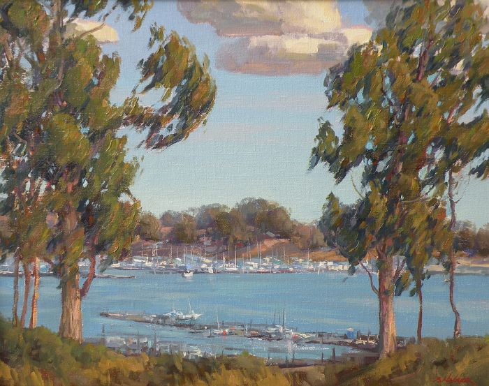 Bart Walker - Harbor View II
