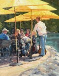Bart Walker - Lakeside Lunch