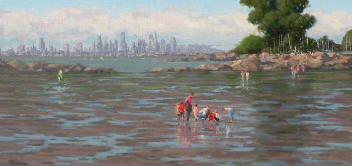 Bart Walker - Low Tide Treasures