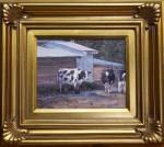 Walker Milking Shed - 8x10