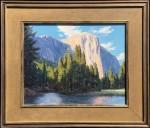 Walker National Treasure frame