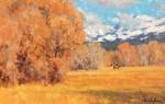 Walker October Pasture