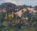 Bart Walker - Russian River Hillside