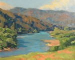 Bart Walker Russian River Shadows