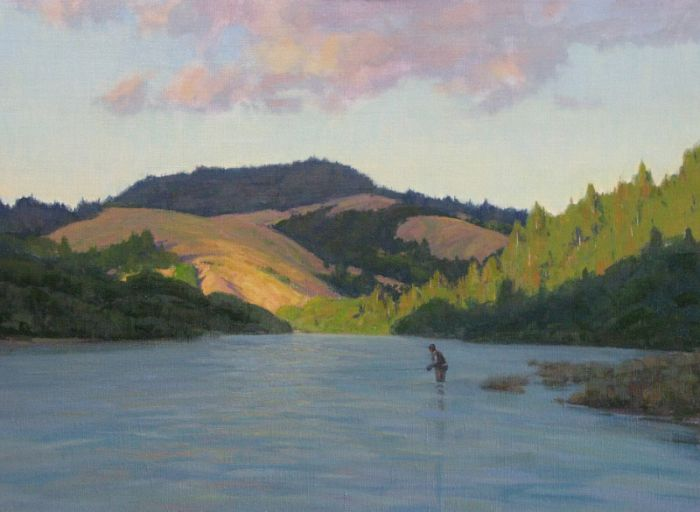 Bart Walker - Steelhead Country