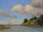 Walker Swollen Russian River