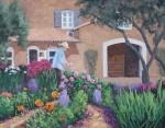 Walker Vineyard Garden