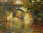 F. Michael Wood - A Bridge to Yesterday