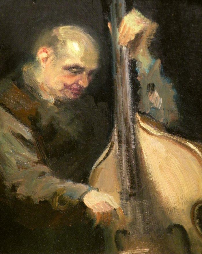 F. Michael Wood - Bass Instincts