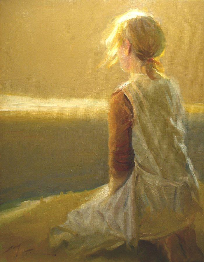 Michael Wood - Beyond the Sea
