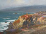 Michael Wood - Coast Highway Sonoma Headlands