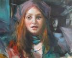f. mICHAEL Wood Gypsy