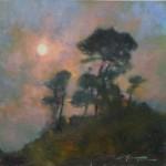 F. Michael Wood Moon Dance