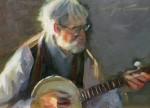 Michael Wood - One Man Banjo