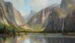 Michael Wood - Pillars of Time Yosemite