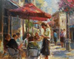 F. Michael Wood Street Fare
