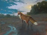 F. Michael Wood The Fox and the Moon
