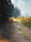 F. Michael Wood the Road Less Traveled