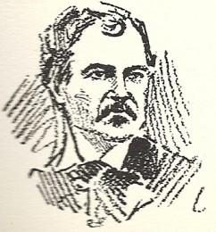 Gideon Jacques Denny