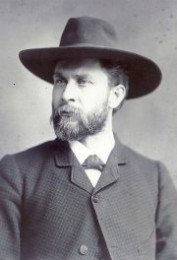 James Everett Stuart