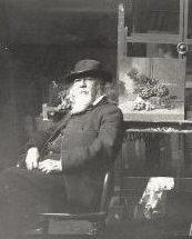 Samuel Marsden Brookes