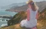 F. Michael Wood - Sonoma Coast Overlook