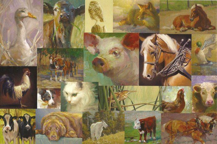 Animal Fare