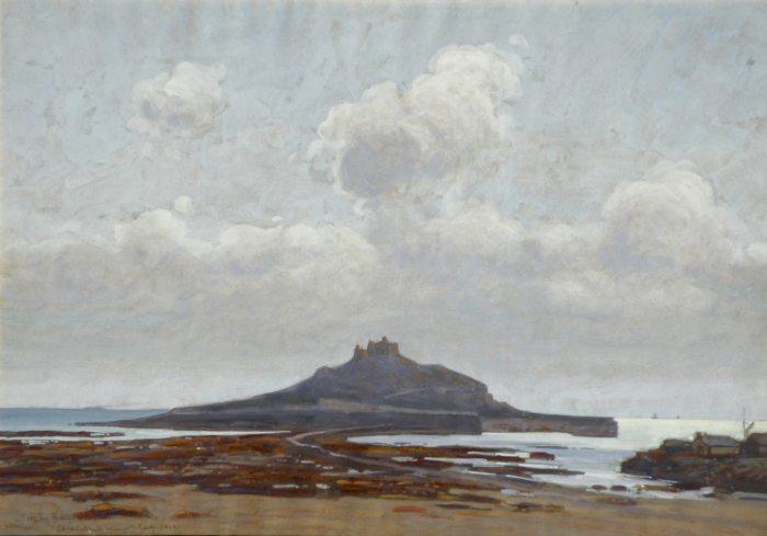 John Baumgartner St Michel's Mount