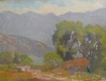 Franz Bischoff - Southern California Afternoon