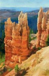 Tammy Callens Red Rocks Bryce Canyon